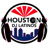 Houston DJ Latinos logo